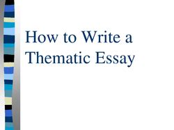 How to present an interview in a dissertation